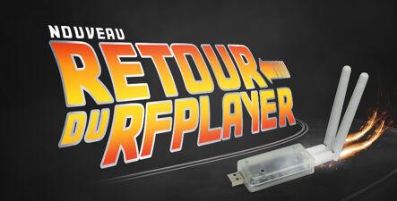 RFPlayer de retour