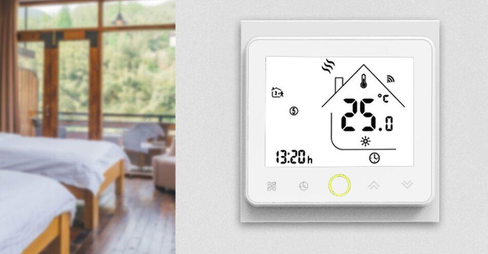 Thermostat Beca 002
