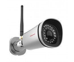 Caméra de surveillance extérieure WiFi HD - Foscam
