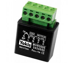 Micromodule volets roulants MVR500E - YOKIS