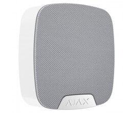 Sirène pour intérieure puissance 105 dB blanc - Ajax Systems
