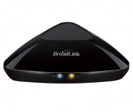 Télécommande universelle Broadlink RM Pro + IR/Wifi/RF433 - BROADLINK