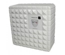 Générateur de brouillard capacité de 415m3 en 60sec. - Defendertech
