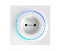 Prise murale Type E Z-Wave Walli Outlet - Fibaro