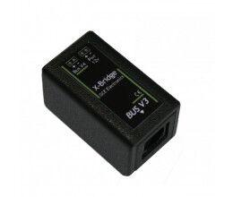 Adaptateur d'extensions IPX800v3 pour IPX800v4 - GCE ELECTRONICS