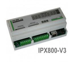 IPX800 V3 Carte relais Webserver - GCE