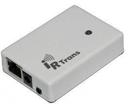 Contrôleur Infra-rouge IRTrans Ethernet