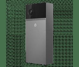 Portier vidéo WIFI sur batterie ou secteur avec sonnette compatible Tuya - Nivian