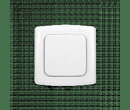 Télécommande murale sans fil compatible Orno Smart Home et RFXCom - Orno