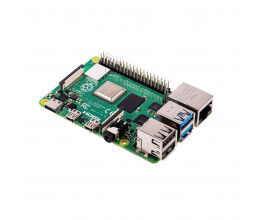 Raspberry Pi 4 Modèle B Version 4GO