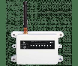 Récepteur 2 voies pour système d'alarme solaire gamme SolarAlarm - Wizelec