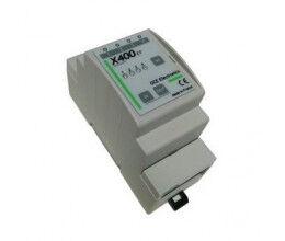 Extension IPX800 V3 entrées pinces ampéremétriques X400-CT - GCE Electronics
