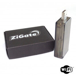 Passerelle Zigate WiFi - Zigate