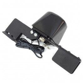 Motorisation sans fil Z-wave pour vanne 1/4 de tour - GR-Smarthome
