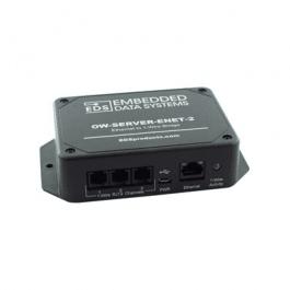 Serveur Ethernet 1-wire