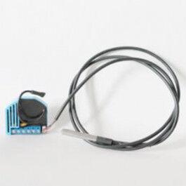 Sonde de température câblée 1m pour module encastrable