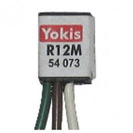 Accessoire pour poussoir double RM12 - YOKIS