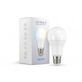 Ampoule multi-blanc LED Bulb 6 (E27) - Aeotec