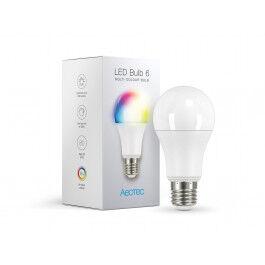 Ampoule multicolore LED Bulb 6 (E27) - Aeotec