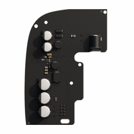 Module d'alimentation 12VDC pour Hub Ajax 2 - Ajax Systems