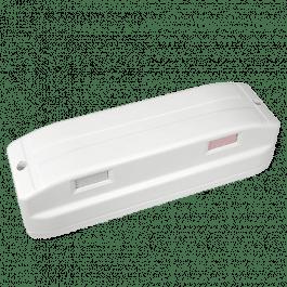 Détecteur de mouvement double PIR type Rideau et micro-onde - Ajax Systems