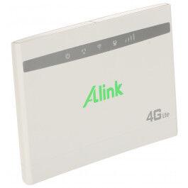 Point d'accès 4G LTE+ 300 Mbps - Alink