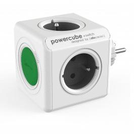 Bloc multiprise PowerCube Original Switch - Allocacoc