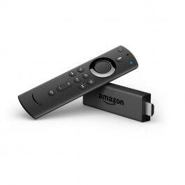 Passerelle Multimédia Amazon Fire Stick TV 2 - Amazon