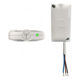 Module fil pilote compatible IO-Homecontrol - Atlantic