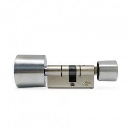 Cylindre de serrure connecté Bluetooth haute sécurité - Bold