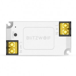Module relais connecté WiFi 3300W - BlitzWolf