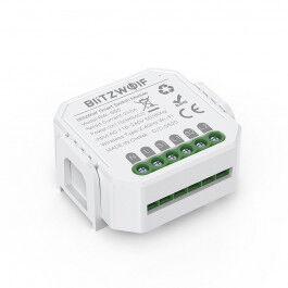 Double interrupteur on/off wifi 2x 5A - Blitzwolf