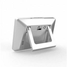 Thermomètre et Hygromètre avec indicateur de confort et de ventilation - Bresser