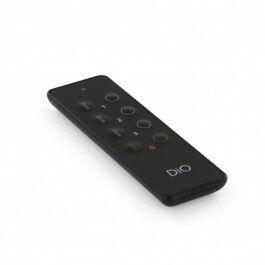 Télécommande 3 canaux ultra plate couleur noire - DiO