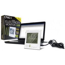 OWL+USB - Enregistreur de consommation - OWL CM160