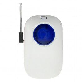 Répéteur sans fil pour système d'alarme - Chuango