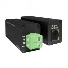Convertisseur 2 fils PoE Ethernet - DoorBird
