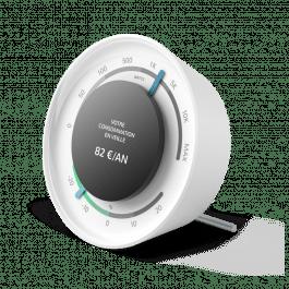Assistant d'économie d'énergie connecté WiFi compatible Smartphone - Ecojoko