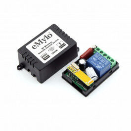 Module contact sec On/Off 1000W RF433Mhz compatible RFXCOM - eMylo