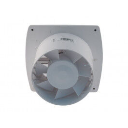 Ventillateur autonome EOL100HT avec mesure d'humidité - Kanlux