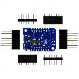 Module wifi avec ESP8266-12F version Mini V3