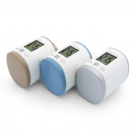 Vanne thermostatique personnalisable - Eurotronic