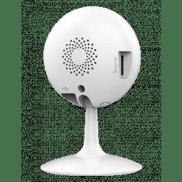 Caméra WiFi 1080p avec vision à 130° et capteur de mouvement PIR - Ezviz
