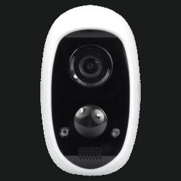Caméra WiFi 1080p sur batterie avec détecteur de mouvement PIR - Ezviz