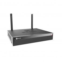 Enregistreur NVR Wi-Fi 5MP 8 voies X5S - EZVIZ
