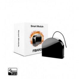Micromodule un relais libre de potentiel Z-Wave+ - FIBARO