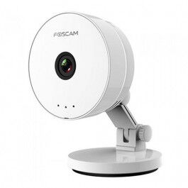 Caméra IP C1 lite 720P grand angle vision nocturne WiFi - Foscam