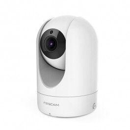 Caméra de surveillance intérieure motorisée 1080p - Foscam