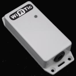 Interface téléinformation (TIC) compatible WiFi - GCE Electronics