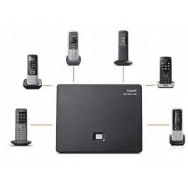 Base téléphonique VoIP GO-Box 100 - Gigaset